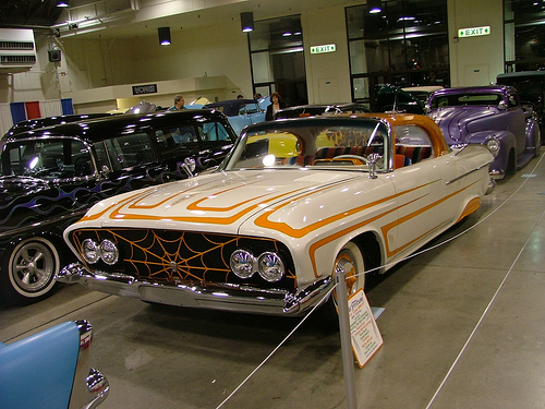 Dodge & Plymouth 1960 - 1961 custom & mild custom 22528310