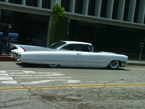 Cadillac 1959 - 1960 custom & mild custom 29494610