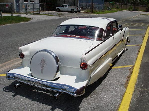 Ford 1955 - 1956 custom & mild custom 305c_310