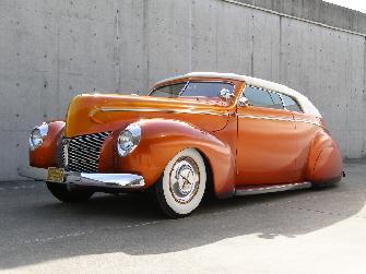 Ford & Mercury 1939 - 40 custom & mild custom 335_me10