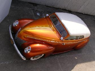 Ford & Mercury 1939 - 40 custom & mild custom 335_me11