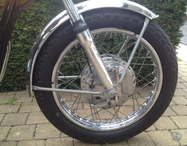 Norton Choppers 39032910