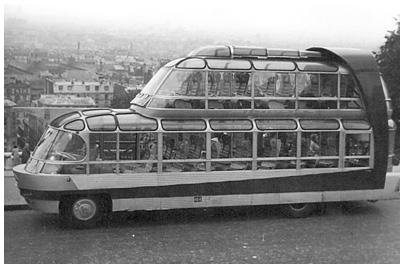 Autobus retro 39792510