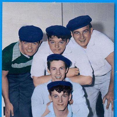 Gene Vincent & the Blue Caps 40052210
