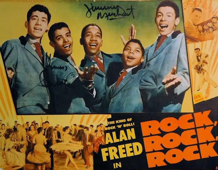 Rock rock rock - Alan Freed -1956 40362310