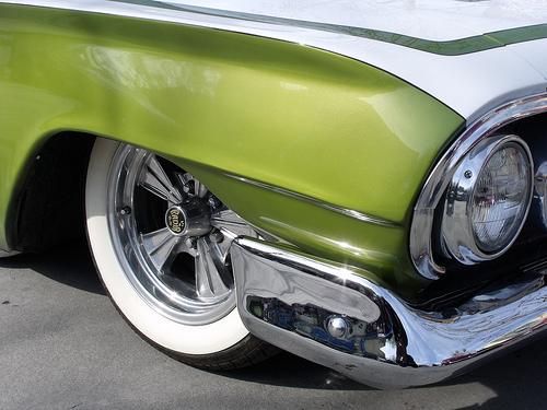 Chevy 1960 custom & mild custom 43238910