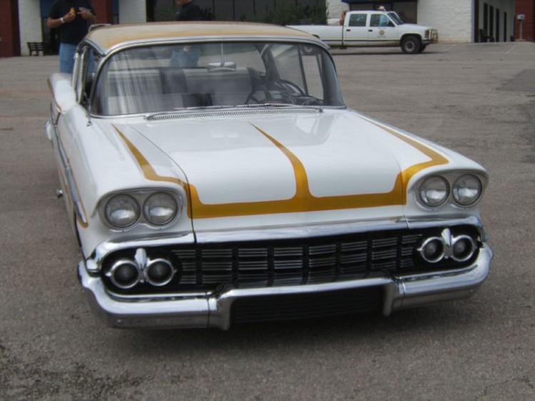 Chevy 1958 custom & mild custom - Page 2 44198411