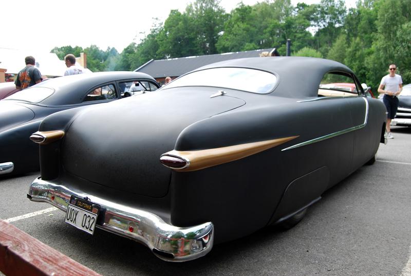 Ford 1949 - 50 - 51 (shoebox) custom & mild custom galerie 47828110