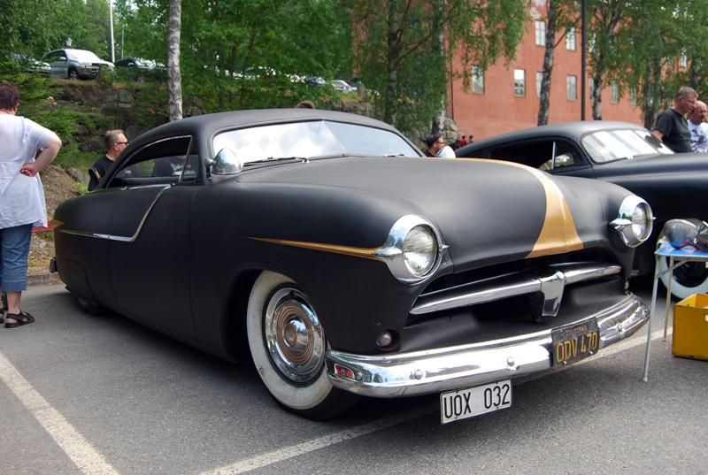 Ford 1949 - 50 - 51 (shoebox) custom & mild custom galerie 47828111