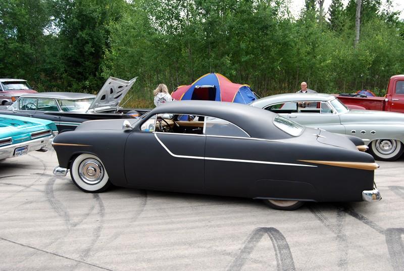 Ford 1949 - 50 - 51 (shoebox) custom & mild custom galerie 48247210