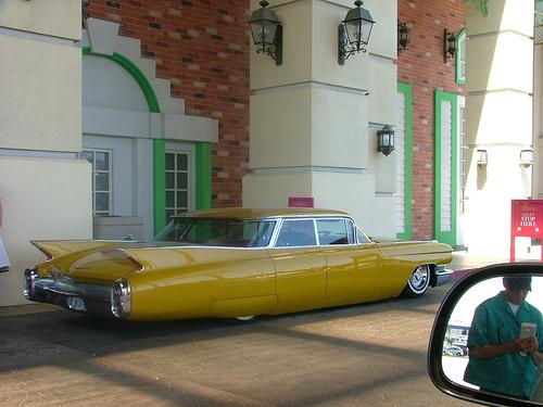 Cadillac 1959 - 1960 custom & mild custom 48325310