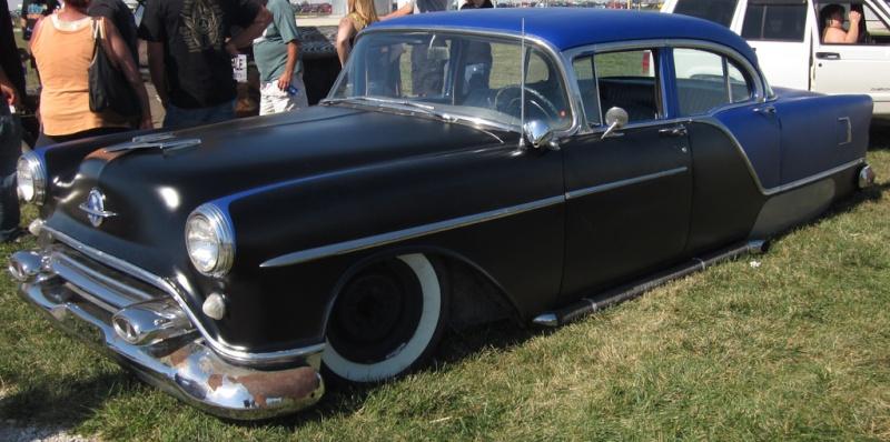 Oldsmobile 1948 - 1954 custom & mild custom - Page 2 51126110