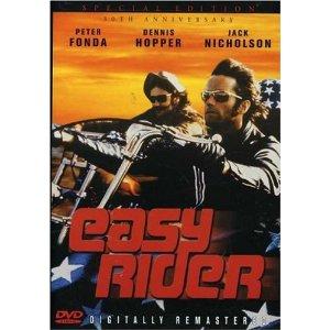 Easy Rider - Dennis Hopper - 1969 51lpgz10