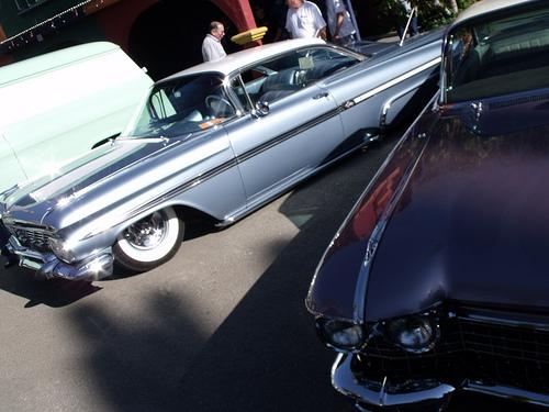 Chevy 1959 kustom & mild custom 54036710