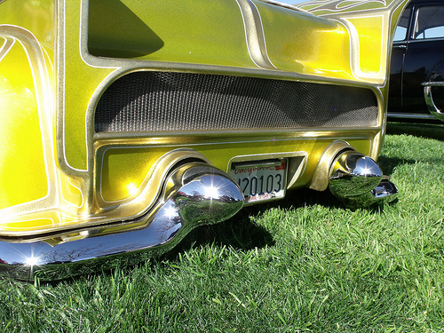 Ford Pick Up 1953 - 1956 custom & mild custom 54122610