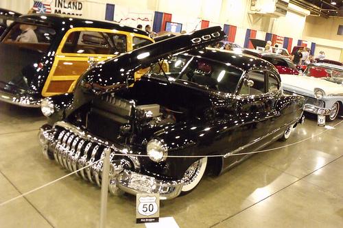 Buick 1950 -  1954 custom and mild custom galerie 54389911