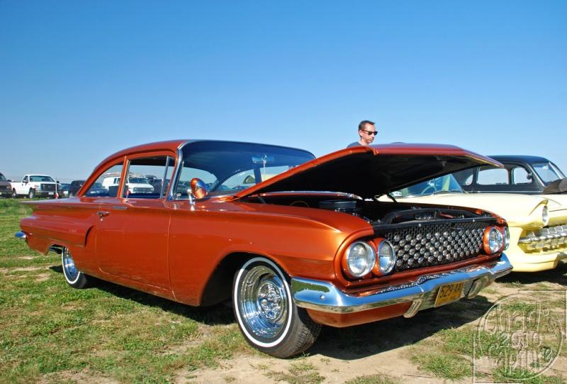Chevy 1960 custom & mild custom 54501310