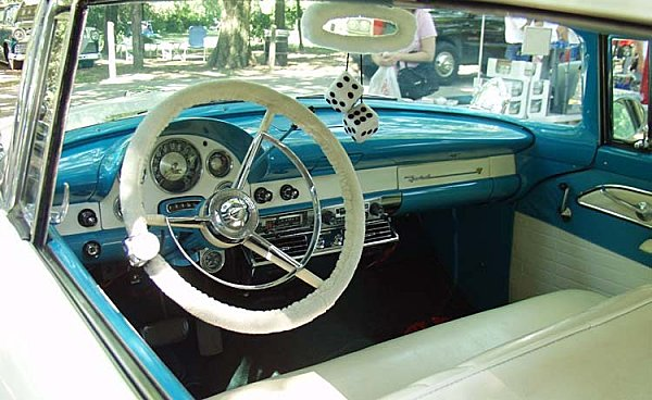 Ford 1955 - 1956 custom & mild custom 56ford10