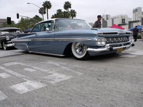 Chevy 1959 kustom & mild custom 57057110