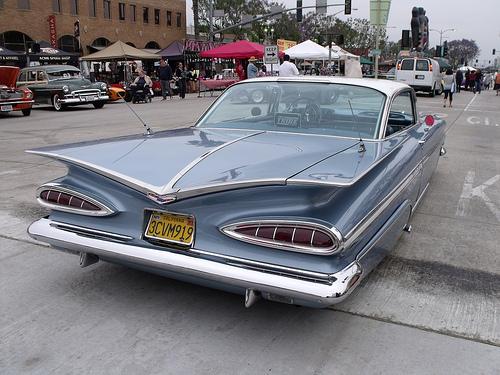 Chevy 1959 kustom & mild custom 57057112