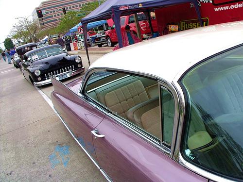 Cadillac 1959 - 1960 custom & mild custom 57063310