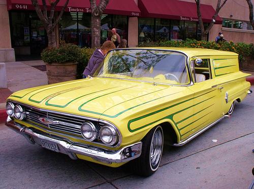 Chevy 1960 custom & mild custom - Page 2 57288210