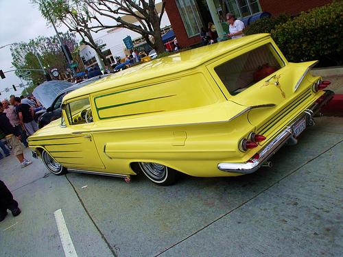 Chevy 1960 custom & mild custom - Page 2 57293710