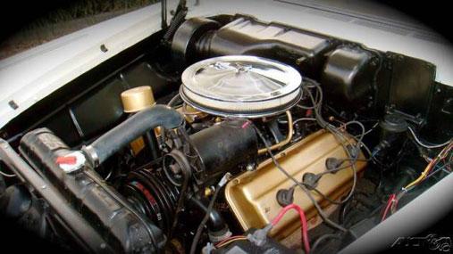 Plymouth  1957 - 1958 custom & mild custom 57ply413