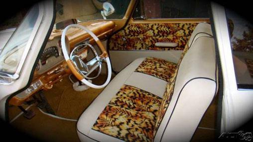 Plymouth  1957 - 1958 custom & mild custom 57ply414