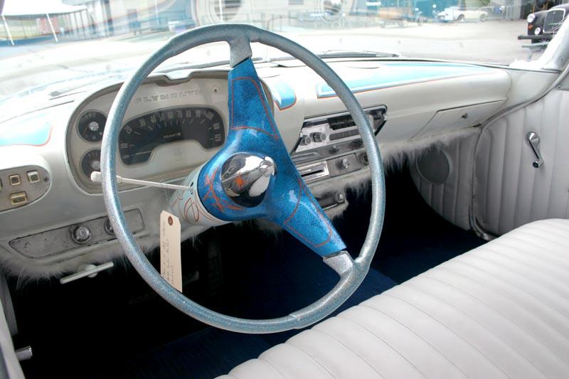 Plymouth  1957 - 1958 custom & mild custom 57ply_13