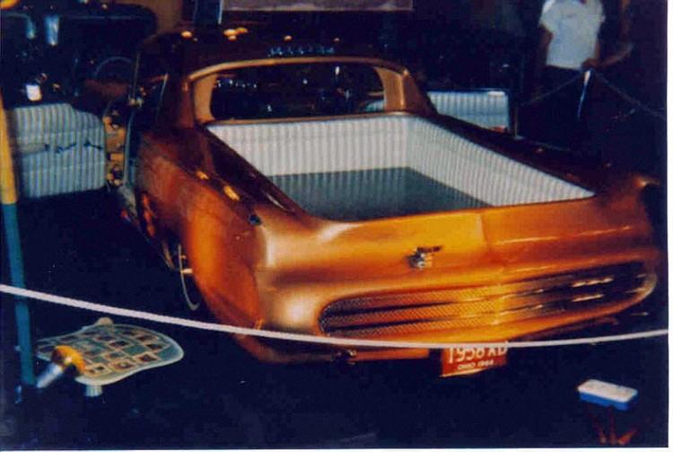 Chevy 1958 custom & mild custom 58chev12
