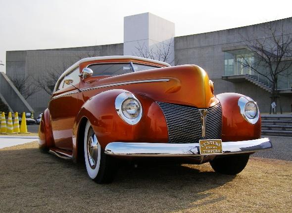 Ford & Mercury 1939 - 40 custom & mild custom 590_me10