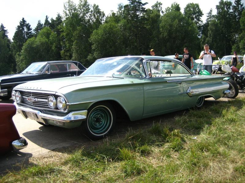 Chevy 1960 custom & mild custom 59741110
