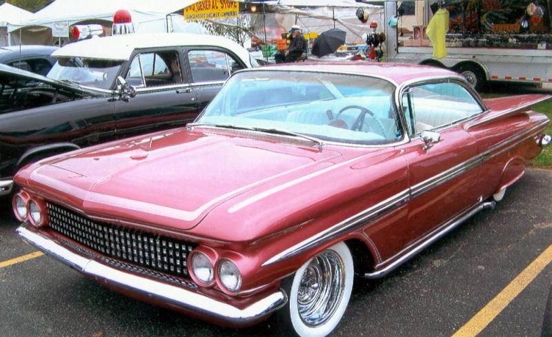 Chevy 1959 kustom & mild custom 59_cus10