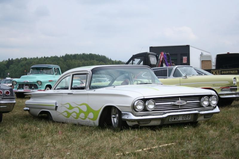 Chevy 1960 custom & mild custom 60223711