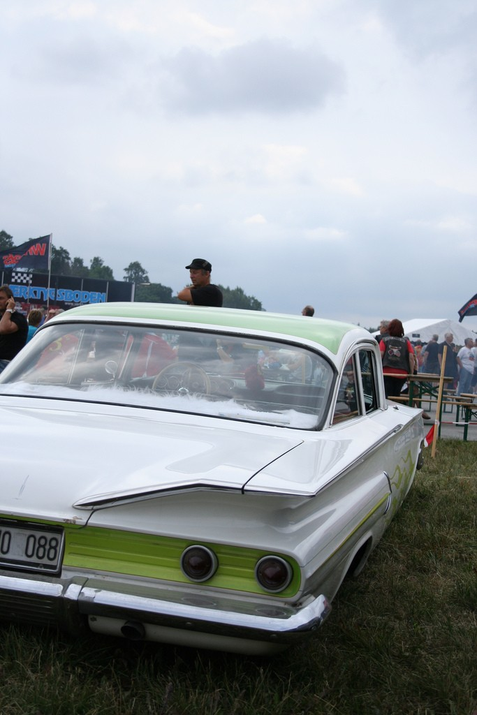 Chevy 1960 custom & mild custom 60223712