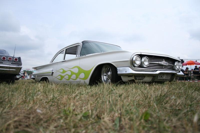 Chevy 1960 custom & mild custom 60229310