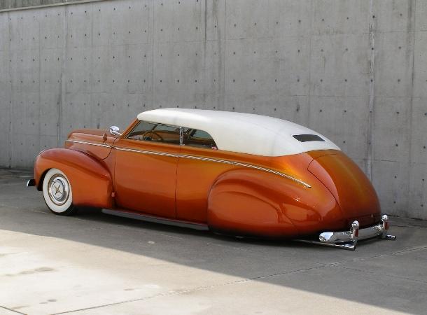Ford & Mercury 1939 - 40 custom & mild custom 610_me10