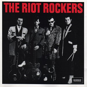 The Riot Rockers 66572610