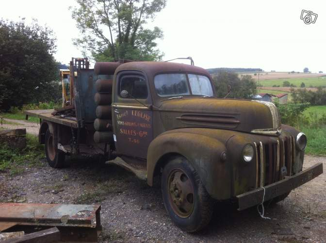 Camions vintages 82120810