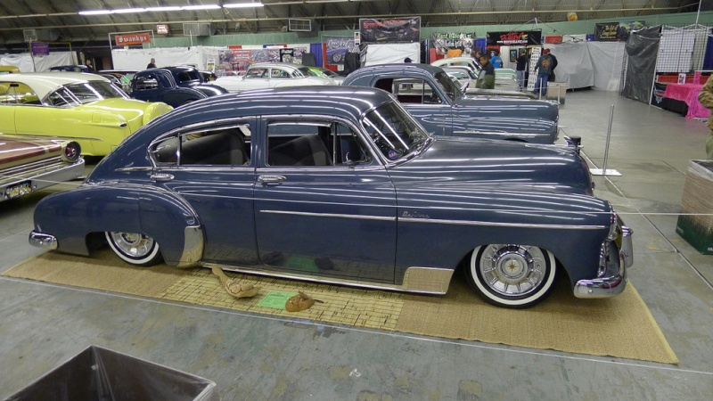 Chevy 1949 - 1952 customs & mild customs galerie - Page 2 84124816
