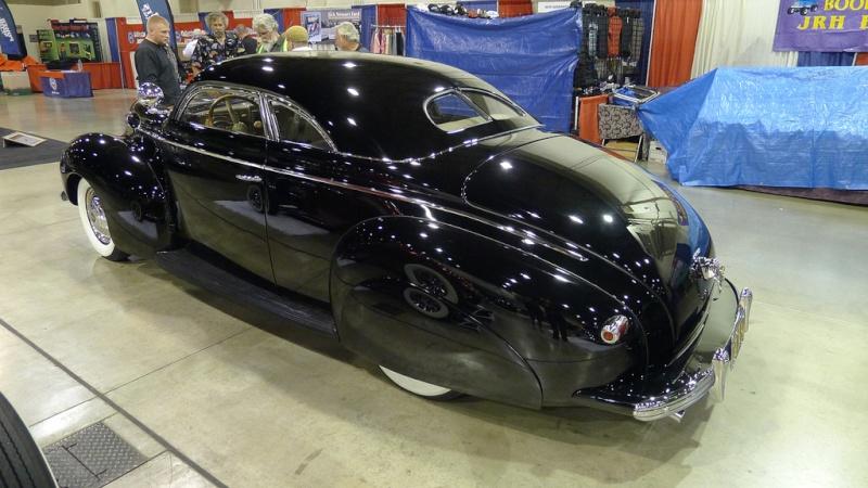 Ford & Mercury 1939 - 40 custom & mild custom 84124919