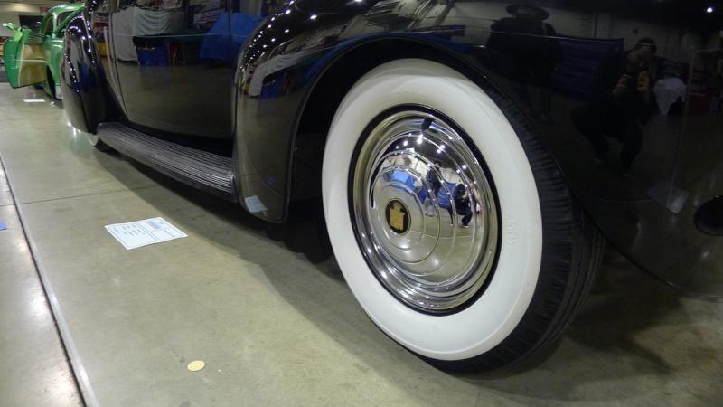 Ford & Mercury 1939 - 40 custom & mild custom 84124920
