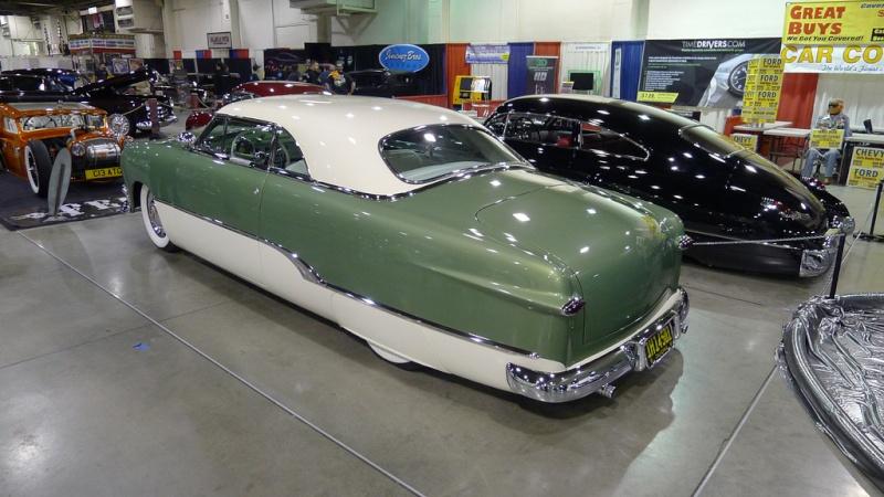 Ford 1949 - 50 - 51 (shoebox) custom & mild custom galerie - Page 6 84135814