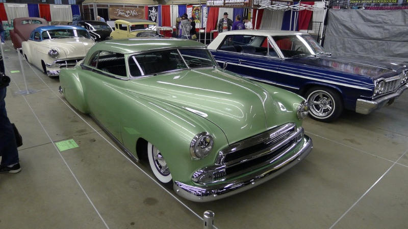 Chevy 1949 - 1952 customs & mild customs galerie - Page 2 84135816