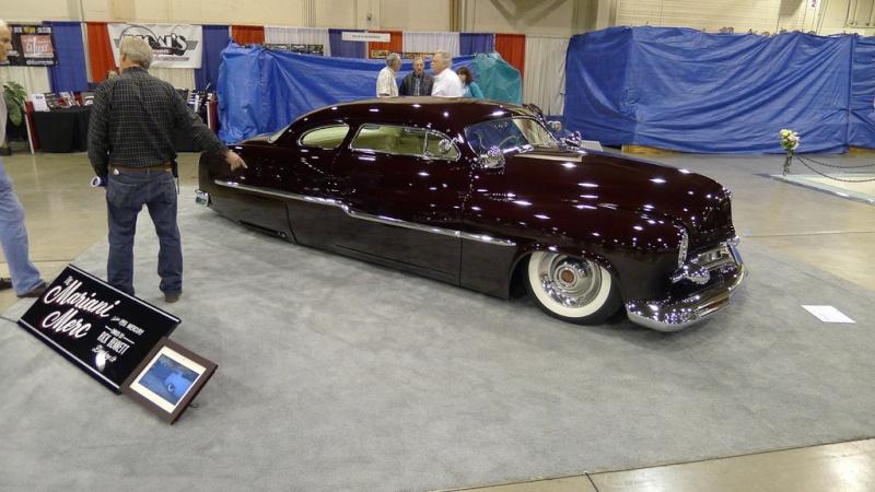 Mercury 1949 - 51  custom & mild custom galerie - Page 2 84135817