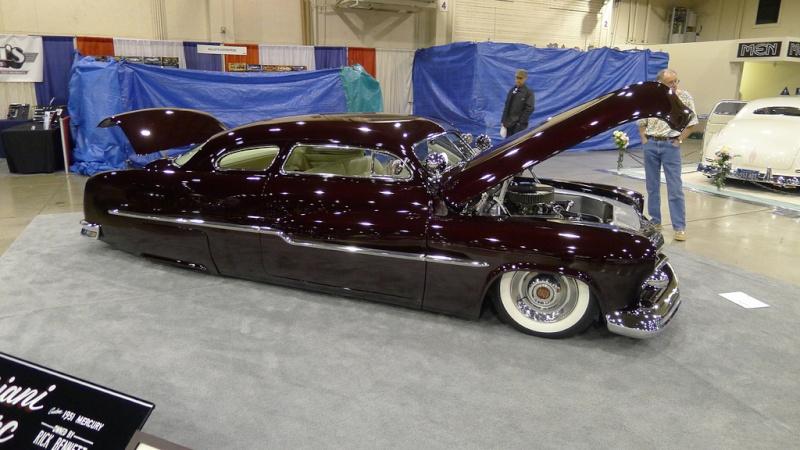 Mercury 1949 - 51  custom & mild custom galerie - Page 2 84135818