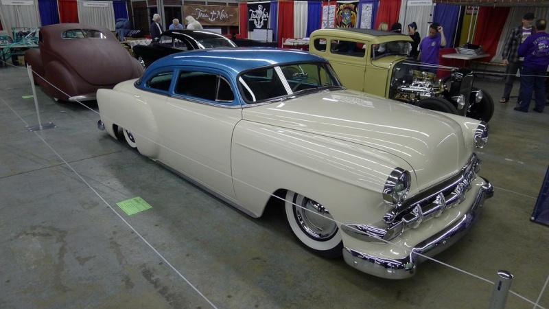 Chevy 1953 - 1954 custom & mild custom galerie - Page 4 84135819
