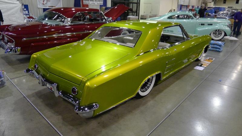 Buick Riviera 1963 - 1965 custom & mild custom 84135820