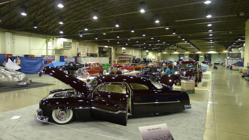 Mercury 1949 - 51  custom & mild custom galerie - Page 2 84135910
